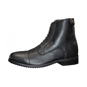 Boots Cuir Privilege...