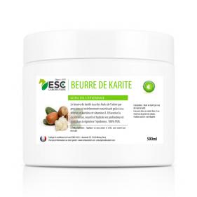 Beurre de Karité - Nourrit...