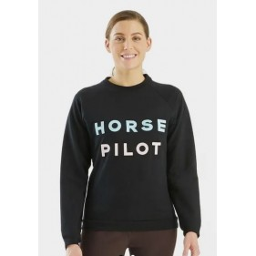 Sweat Shirt dame Team Horse...