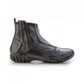 Boots Cuir Sergio Grasso...