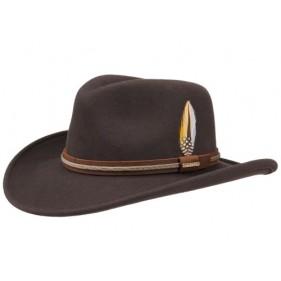 Chapeau Stetson Western...