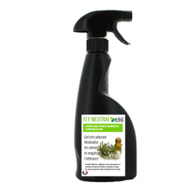 Fly Neutral spray -...