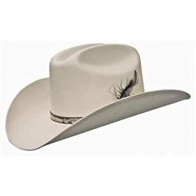 Chapeau Western Paille Lux...