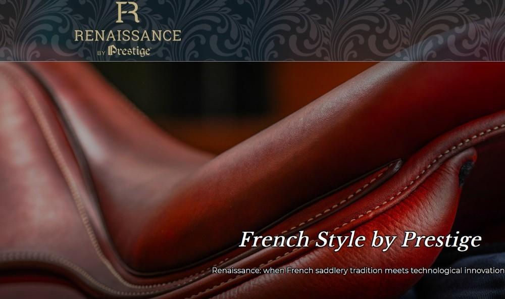 Renaissance By Prestige Italia